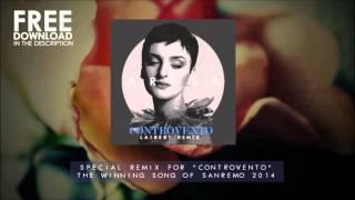 Arisa - Controvento (Laibert Remix)