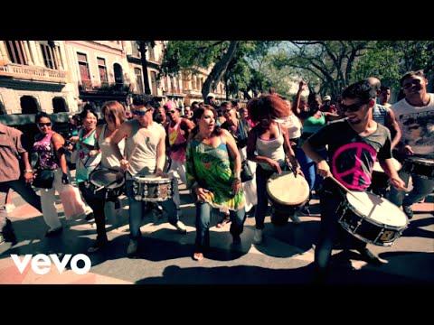 Vivo La Vida - Olga Tañón (Video)