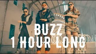 Aastha Gill   Buzz Feat Badshah   One Hour Loop   Buzz Song