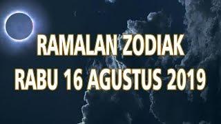 Ramalan Zodiak Jumat 16 Agustus 2019