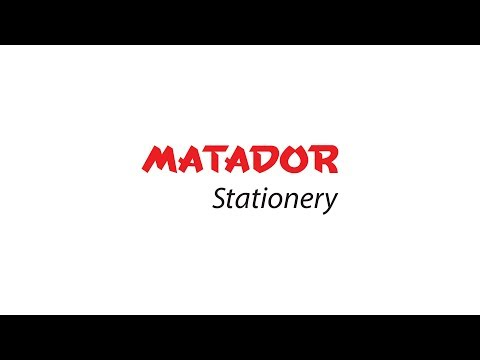 Matador Stationery (Bangladesh)