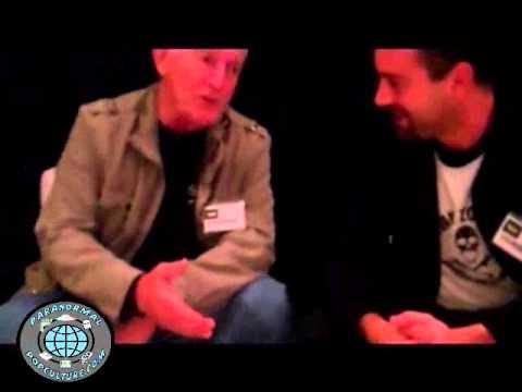Lance Henriksen on 'Aliens' game, comics & REAL alien encounters