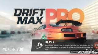 In my mind drift max pro
