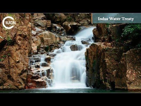 T2 Indus Water Treaty