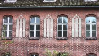 preview picture of video 'Flensburg Klinik Ost'