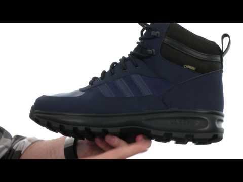 best website 6cfd6 978f8 Adidas Chasker Boot (G95579) Video
