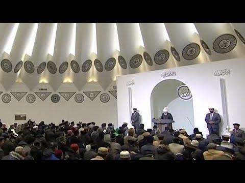 Die Liebe zwischen den Ahmadis und dem Kalifen