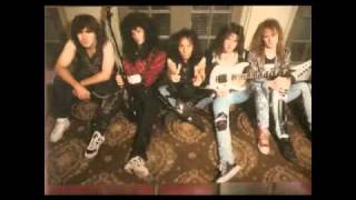 Dio - Why Are They Watching Me Live In Aston Villa 05.30.1990