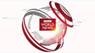 BBC World News - Station ID (2015) [nativ HD]