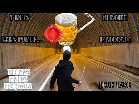Que sera si boire lalcool après le codage