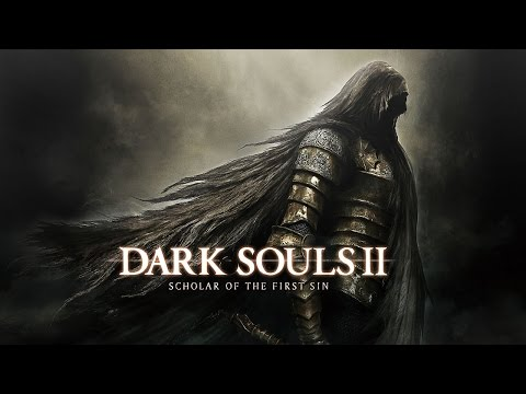 Launch trailer na Dark Souls 2: Scholar of the First Sin
