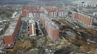 ЖК Новая Самара
