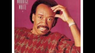 MAURICE WHITE  I Need You