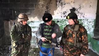 SCDTV  Wywiad Z MG  Część 2 Pimp My AK Airsoft