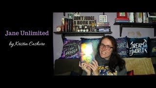 Jane Unlimited | A YA Book Review