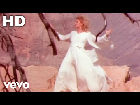 Bonnie Tyler - Holding Out For A Hero (Video)