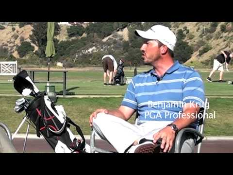 California Careers With Freddy Cochran How To Become A Golf Pro