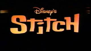 Opening to Treasure Planet 2003 VHS [True HQ]