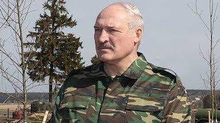 Александр Лукашенко сразу после субботника ответил на вопросы журналистов