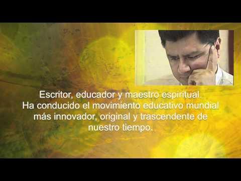 VIDEO EL EDUCADOR HOLISTA