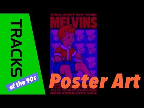 Poster Art - Tracks ARTE