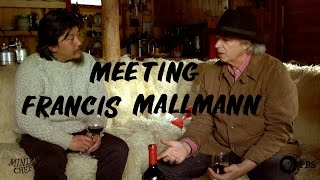 Chef Edward Lee Meets Francis Mallmann