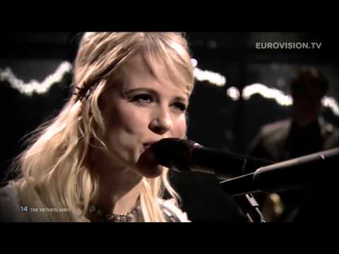The Common Linnets - Calm After The Storm (The Netherlands) LIVE Eurovision Song Contest Mp3