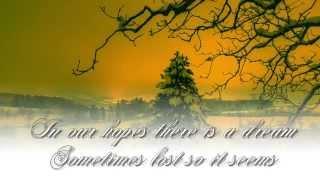 Dokken - I Remember (lyrics)