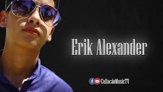 Erik Alexander - A Través Del Vaso (Letra) Video 2018