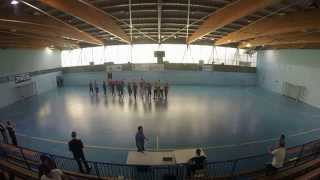 preview picture of video 'Bastia Agglomération Futsal 8-2 Montpellier Petit Bard ( Les buts )'