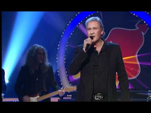 Johnny Logan - Another Christmas Song 2010