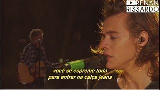 One Direction - Little Things (Tradução)
