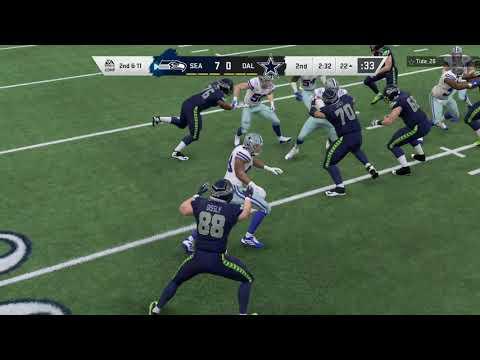 Madden NFL 20 Shutdown Defense!!
