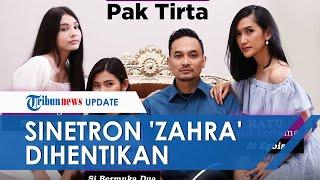 "KPI Hentikan Sementara Tayangan Sinetron ""Zahra"" Indosiar: Ada Potensi Pelanggaran P3 & SPS"