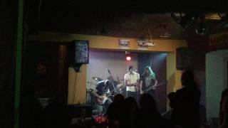 Video Zloději Ticha - Skladba Děj Země - Live-Jam - 11.11.2016