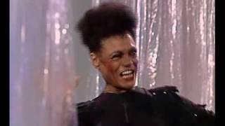 Eartha Kitt - I love Men 1984