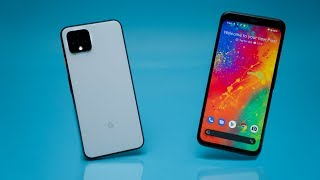 Google Pixel 4 - I Might Be Switching Phones!
