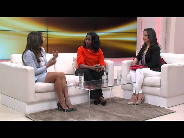 Mental Health Awareness Week 2015, 15.05.15, Chrissy B Show