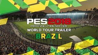 PES Brasil