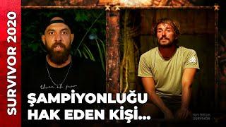 """#Survivor Tv8 ekranlarında yayınlanan ve """"Acun Medya"""" tarafından hazırlanan Türkiye 'nin en çok izlenen en heyecanlı yarışma programı...  İzleyenleri her sezon ekrana kilitleyen Survivor 2020'nin bu yıl ki yarışmacı kadrosu nefesleri kesiyor.   Ünlüler Takımı: Ersin Korkut, Uğur Pektaş, Aycan Yanaş, Derya Can, Parviz Abdullayev, Elif Gören, Barış Murat Yağcı, Şaziye İvegin Üner, Mert Öcal, Tuğba Melis Türk  Gönüllüler Takımı: Fatma Günaydın, Burak Yurdugör, Meryem Kasap, Sadık Ardahan, Evrim Kekik, Cemal Can, Makbule Karabudak, Ceyhun Jay, Tayfun Erdoğan, Nisa Bölükbasi, Yasin Obuz  #Survivor ıssız bir adada hayatta kalma mücadelesi veren yarışmacıların zor yaşamı ve birincilik mücadelesi."""