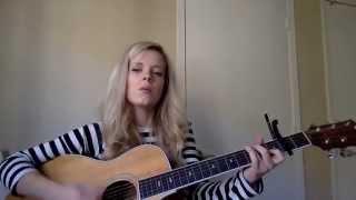 Hello- Adele Cover