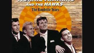 Ronnie Hawkins & The Hawks   'Mary Lou'