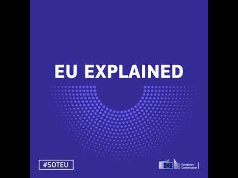 #EUexplained  2021