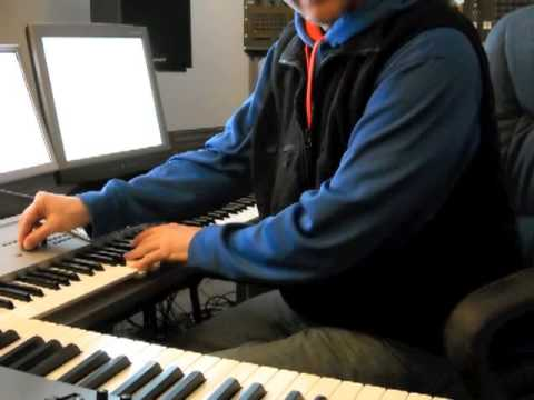 PAINT THE SKY Pianist Bradley Joseph's First CD in 10 Years!