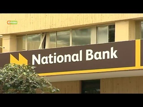 IG Boinett orders arrest of top NBK, Chase Bank managers