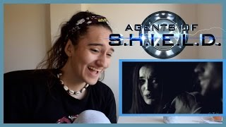 "Agents Of Shield Reaction To ""What If"" 4x16"