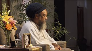 Sit Inside Your Own Radiance ~ Silent Sitting with Mooji