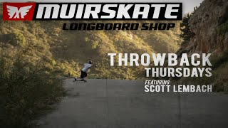Muirskate Crew Profile Scott Lembach