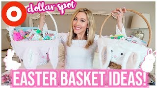 WHATS IN MY KIDS EASTER BASKET? AFFORDABLE TODDLER EASTER BASKET IDEAS FOR BOY + GIRL 2019 Brianna K