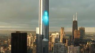 文明毁灭后,仅存的人类苟活在城市里,却在200年后发现世界真相